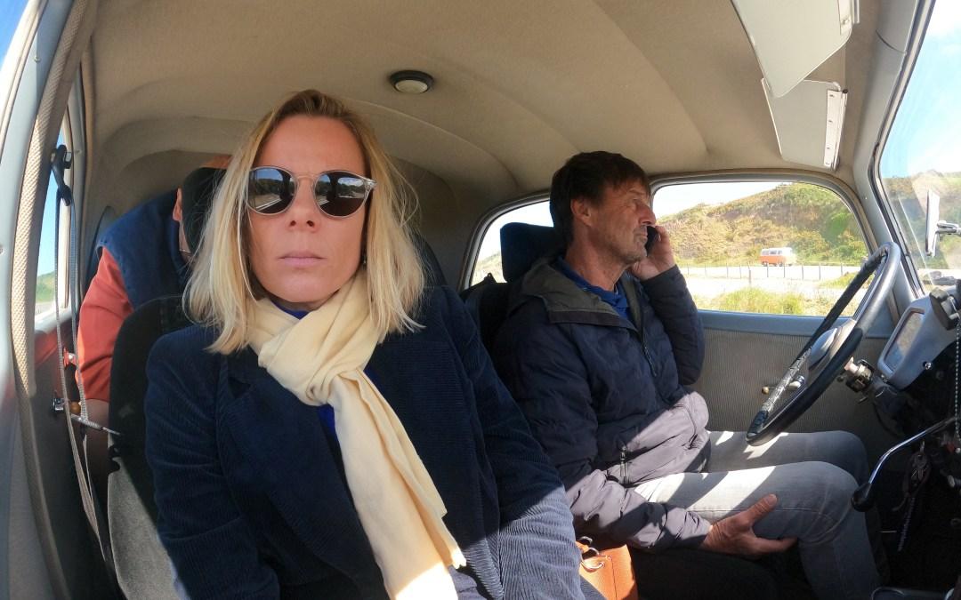 Le Carpool de Nicolas Hulot