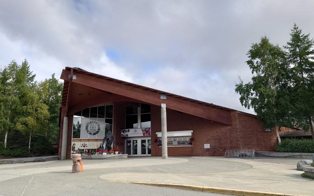 Alaska Natives Heritage Center