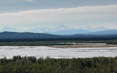 Pour suivre l'aventure en Alaska