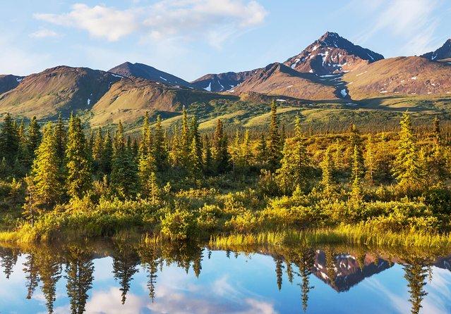 Fairbanks (divers) – Alaska
